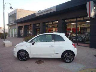 FIAT 500 C 1.2 51 kW (69 CV) Mirror