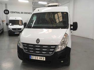 Renault Master Furgon Isotermo + Frio DCI 125CV L2H2.