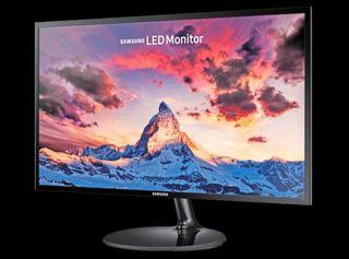 "Monitor - Samsung S24F352H, 23.5"""