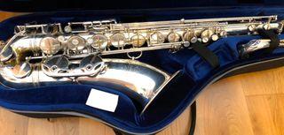 Saxo tenor Selmer Mark VI