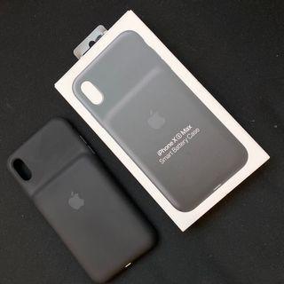 FUNDA Apple iphone xs max SMART BATTERY CASE