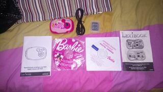 camara fotos Barbie