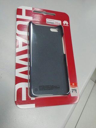 Funda original Huawei P8 lite
