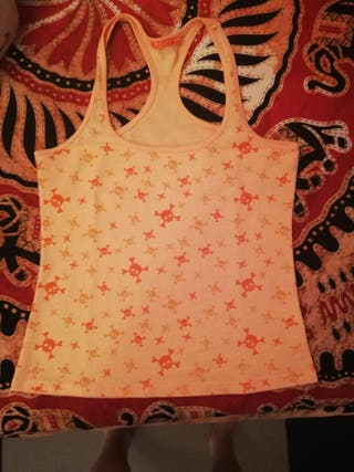 Camiseta talla XL-XXL