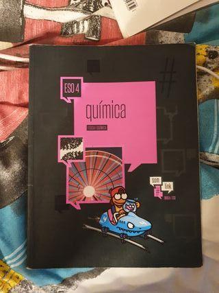 Libro Fisica Y Quimica 4 Eso