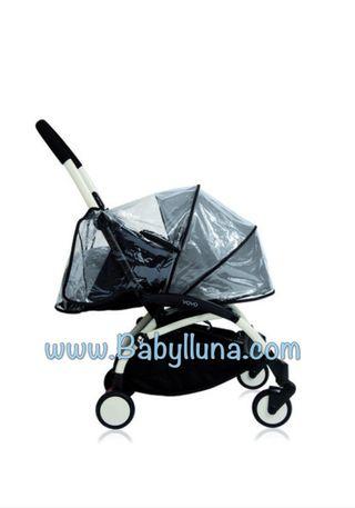 Proteccion de lluvia silla YoYo Babyzen