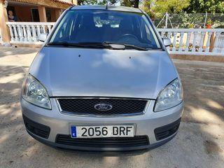 Ford Focus C-Max 1.6 GASOLINA 2005