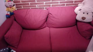 sofa regalo mesa