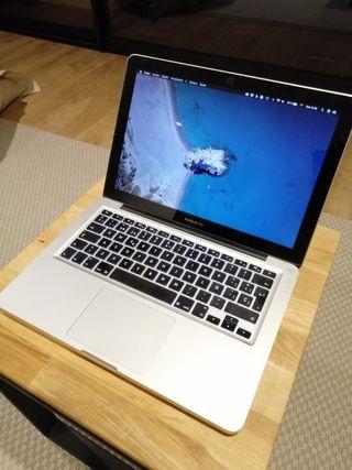 Macbook Pro (13-inch, Mid 2012) 10GB RAM, SSD250GB