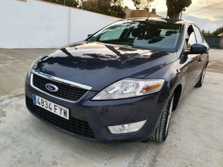 Ford Mondeo 1.6 GASOLINA 2008