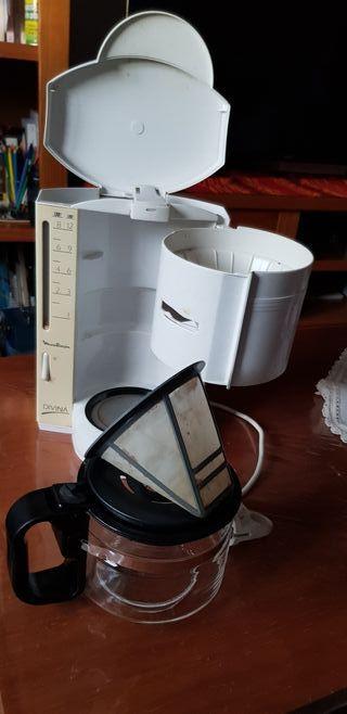 cafetera eléctrica 12 tazas