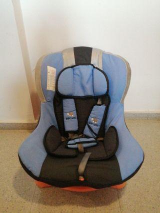 silla de coche infantil