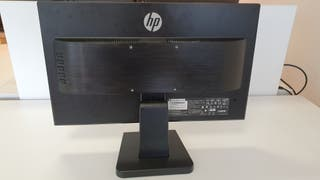 Pantalla HP 22w - Monitor 21.5