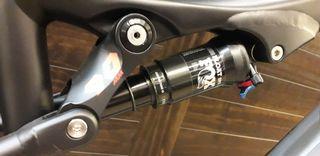 KTM SCARP 292 PRECIO 2195 €