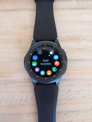 Samsung S3 smartwatch