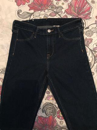 Pantalones vaqueros H&M