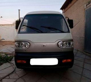 Daewoo Damas 0.8 gasolina - piezas - recambios