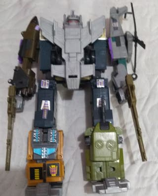transformers G1 Bruticus