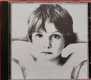 "U2 ""BOY"" CD"