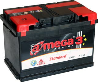 Bateria de coche A domicilio 74Ah