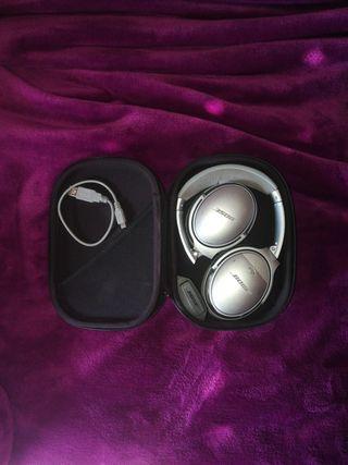 Auriculares Bose inalámbricos