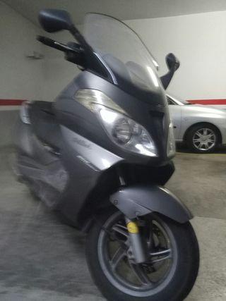 Aprilia Atlantic 250cc