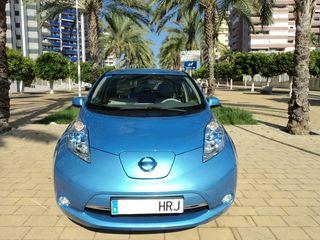 Nissan Leaf 100% electrico
