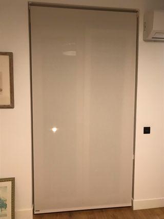 Estor / 3 estores - 129cm Acncho x 250 cm Alto