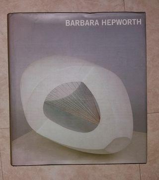 libro arte de barbara heoworh