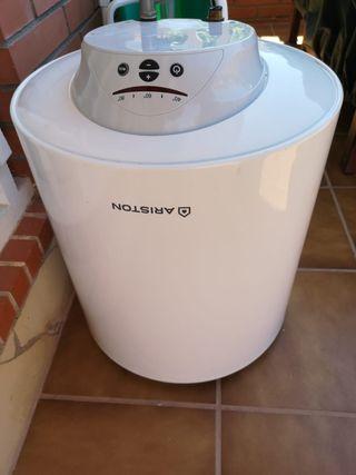calentador de agua electrico Ariston