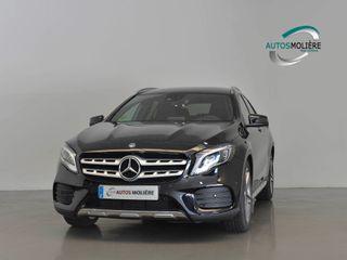 Mercedes-Benz GLA 200 AMG AUTO. 156 CV