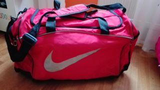 Bolsa de deporte/viaje Nike grande