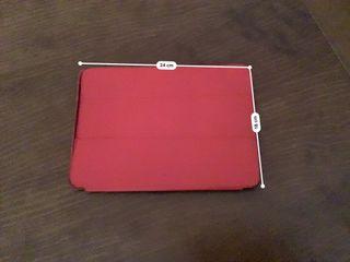 Funda de piel original para iPad Air
