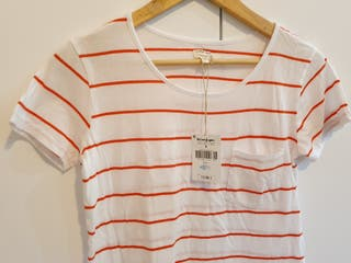 Camiseta chica talla S Nueva