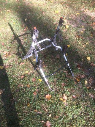 porta bicicletas thule