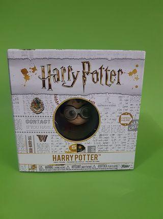 Harry Potter Traje Quidditch 5 Star Funko