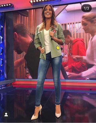 Camisa Lara Álvarez