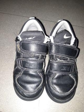 zapatillas niño nike 26