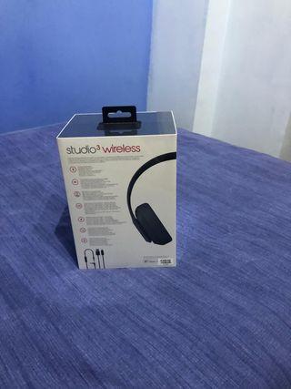 Auriculares Beats Studio3 Wireless Beats Skyline