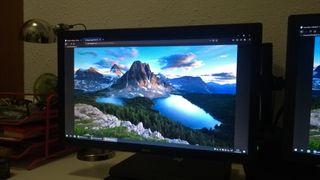 Monitor Full HD 24 pulgadas Benq RL2455HM