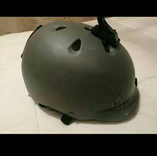 casco snowboard pro-tec