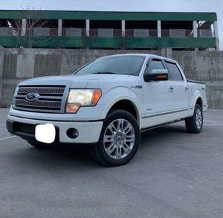 Ford F 150 3.5 gasolina - piezas - recambios