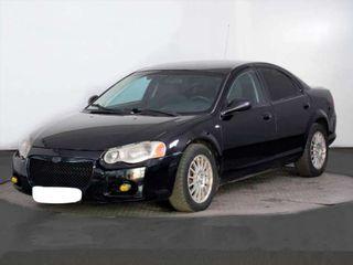 Chrysler Sebring 2.4.0 gasolina - recambios - desp