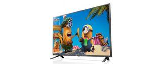 Televisor LED de 42¨ con Smart TV WIFI (Full HD)
