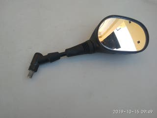 Recambios Suzuki burman 125-200i