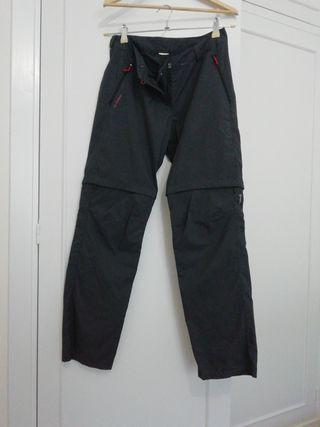 Pantalón Quechua