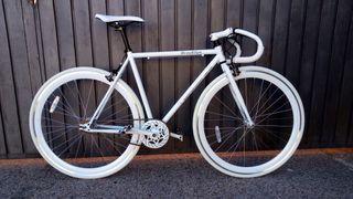 Bicicleta fixie Rocasanto