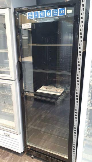 Nevera/ frigorífico expositora 347L