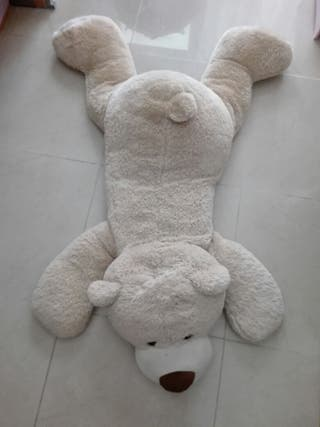 oso peluche