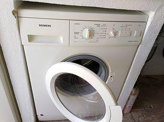 lavadora semi nueva de ikea s